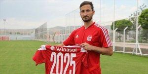 Sivasspor'da iç transfer