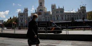 Almanya, İspanya'yı Kovid-19 konusunda riskli ilan etti