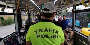 """İstanbul Valiliği kentte """"yeni normal"""" denetimi yapacak"""