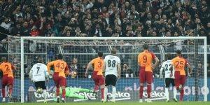 Süper Lig, Avrupa'da dakika başına en çok penaltı atılan dördüncü lig oldu
