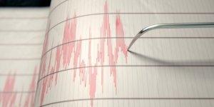 Filipinler'de 5 büyüklüğünde deprem
