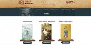 Konya Büyükşehir Belediyesi'nin yayınları dijital ortamda