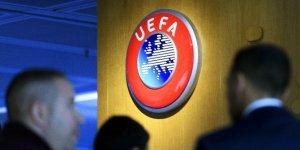 UEFA'dan Galatasaray ve Başakşehir açıklaması