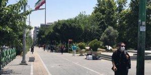 İran'da Kovid-19 nedeniyle son 24 saatte 162 kişi hayatını kaybetti