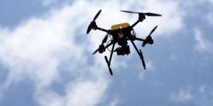 Üniversite, 3 kilo yük taşıyabilen insansız hava aracı 'multicopter' üretti