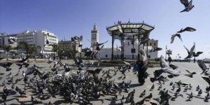 Cezayir'de 4 bin 700 mahkuma Cumhurbaşkanlığı affı getirildi