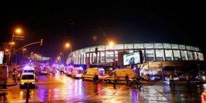 Vodafone Stadı'ndaki saldırı öncesi keşif yapan terörist yakalandı