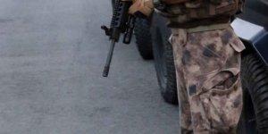 Terör örgütü DEAŞ, Irak güçlerine saldırdı: 2 ölü