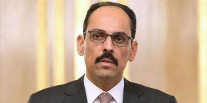 Cumhurbaşkanlığı Sözcüsü Kalın'dan 15 Temmuz açıklaması