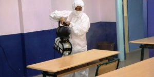 Okullarda YKS hazırlığı