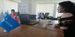 Kadın çalışanlara online psikoloji eğitimi