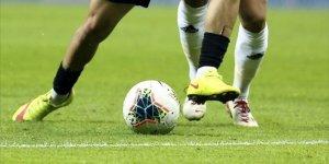 Futbol camiasından Malatya'ya geçmiş olsun mesajı