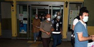 """FETÖ'nün """"yeniden yapılanması""""na yönelik soruşturmada 9 kişi tutuklandı"""