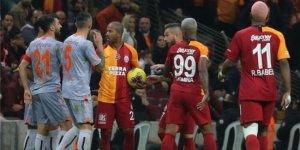 Galatasaray, lider Medipol Başakşehir'e konuk olacak