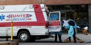 ABD Sağlık Bakanı: Salgın yeniden yükselişe geçti