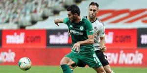 Konyaspor'da oyuncular primi kaçırdı
