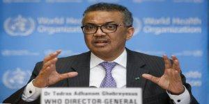 """DSÖ Direktörü, """"Etiyopya'da isyancılar için lobi yaptığı"""" iddialarını yalanladı"""