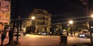 İki aile arasında silahlı kavga: 7 gözaltı