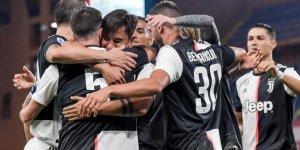 Lider Juventus Milan deplasmanından çıkamadı