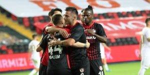 Gaziantep FK, lige verilen aranın ardından yenilmezlik serisi yakaladı