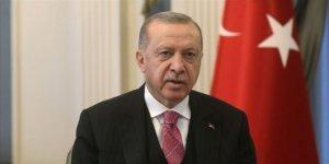 Erdoğan, Şentop'u arayarak tebrik etti