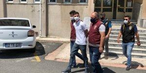 Tekirdağ'da bir kişinin öldüğü silahlı saldırıyla ilgili 2 şüpheli tutuklandı