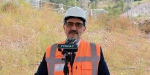 Dönmez: Hidrolik kurulu güç açısından Avrupa'da ikinci sıradayız