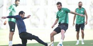 Konyaspor, Gaziantep FK maçına hazır