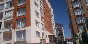 Konya'da bir apartmanda uygulanan karantina kaldırıldı