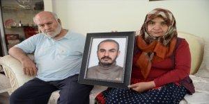 """Şehit Fuat Bozkurt'un babası: """"Evsiz yaşanır ama vatansız yaşanmaz"""""""