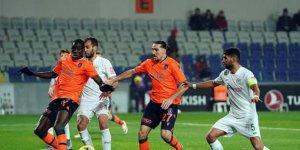 Konyaspor - Başakşehir | İLK 11'LER BELLİ OLDU!