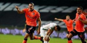 5 oyuncu değiştirme hakkını en fazla Medipol Başakşehir kullandı
