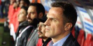 Çaykur Rizespor, teknik direktör Stjepan Tomas'la anlaştı