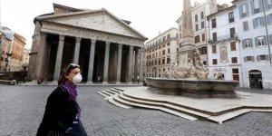 İtalya'da Kovid-19'dan ölenlerin sayısı 35 bini geçti