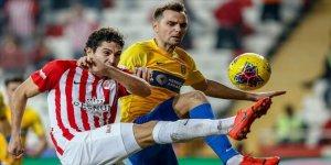 Ankaragücü Antalyaspor ile kritik bir maça çıkıyor