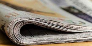Gazete ve dergi sayısı 2018'e göre yüzde 8 azaldı