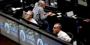 Borsa güne 120.000 puanın üzerinde başladı