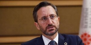 """İletişim Başkanı Fahrettin Altun'dan devlete """"katil"""" diyenlere tepki"""