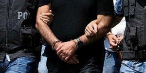 Konya'da evlerden hırsızlık yaptığı iddia edilen zanlı tutuklandı