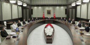Turkey: President approves Supreme Military Council decisions
