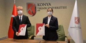 KTÜN'de obruk riskini azaltmaya yönelik protokol imzalandı