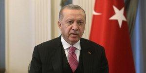 Cumhurbaşkanı Erdoğan'dan Hatay'ın anavatana katılmasının 81. yıl dönümü mesajı