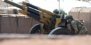 Turkey 'neutralizes' 3 YPG/PKK terrorists in N. Syria