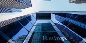 Fitch: Türkiye'deki KGF kredilerinin payı ilk yarıda yüzde 10'a yükseldi