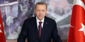 Cumhurbaşkanı Erdoğan, Süper Lig'e yükselen takımları tebrik etti