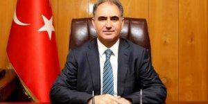 Konya Valisi Özkan'ın Kurban Bayramı mesajı