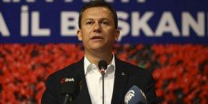 AK Parti: Abdurrahman Dilipak'a dava açacağız