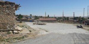 Konya'da kaybolan küçükbaş hayvanları AFAD ekipleri buldu