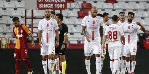 Antalyaspor kötü başladığı sezonu rekorlarla tamamladı