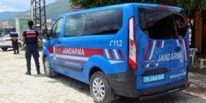 Kayseri'de 80 ev karantinaya alındı